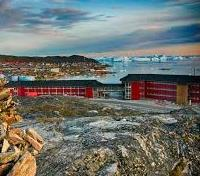 Greenland: The Last Frontier Tours 2019 - 2020 -  Hotel Arctic