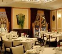 Casablanca Tours 2017 - 2018 -  Hotel Le Doge Dining