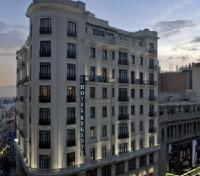 Highlights of Spain Tours 2017 - 2018 -  Hotel Regente