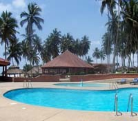 Elmina Tours 2017 - 2018 -  Coconut Grove Beach Resort
