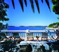 Croatia Explorer Tours 2020 - 2021 -  Hotel Amfora Terrace