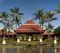 Blissful Bali Tours 2017 - 2018 -  InterContinental Resort Bali