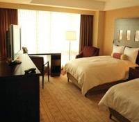 Boston Tours 2017 - 2018 -  Intercontinental - Guest Room
