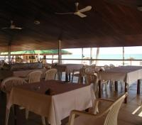 Ouidah Tours 2017 - 2018 -  Dining Area