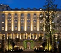 Exquisite Austria, Czech Republic & Poland  Tours 2017 - 2018 -  The Grand Mark Prague Hotel