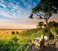 Kenya Active Adventure Tours 2019 - 2020 -  Outstanding views