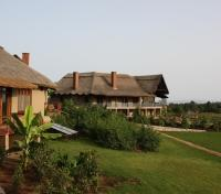 Kenya & Tanzania Signature Safari Honeymoon Tours 2017 - 2018 -  Kitela Lodge
