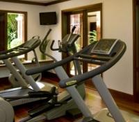Siem Reap Tours 2017 - 2018 - Fitness Centre