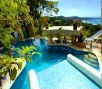 Manuel Antonio Tours 2017 - 2018 - Swimming Pool