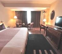Mandalay Tours 2017 - 2018 - Deluxe Room