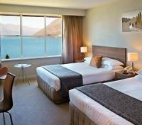 Queenstown Tours 2017 - 2018 - Lake View Room