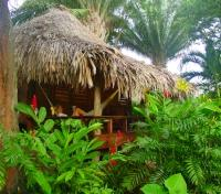 Lamanai Outpost Lodge