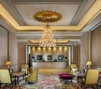 Southern India & Udaipur With Leela Palaces Tours 2020 - 2021 -  Leela Palace Lobby
