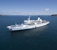 Galapagos by Land & Sea Tours 2020 - 2021 -  M/V Galapagos Legend