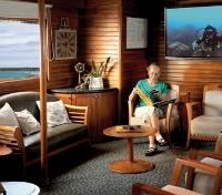 Galapagos Cruise Tours 2017 - 2018 -  Library