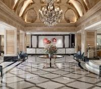Arts & Culture of Hong Kong Tours 2018 - 2019 -  The Langham Lobby