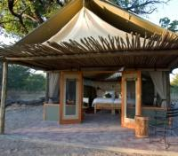 Little Makalolo Tents