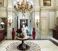 Exquisite Austria, Czech Republic & Poland  Tours 2017 - 2018 -  Sacher Vienna - Lobby