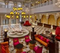 India Grand Journey Tours 2019 - 2020 -  Lobby