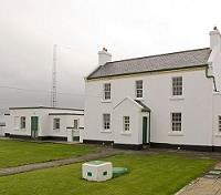 Celtic Roots of Ireland Tours 2019 - 2020 -  Loop Head Lightkeeper's House