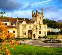 Grand Journey of Ireland & Northern Ireland Tours 2020 - 2021 -  Lough Eske Castle