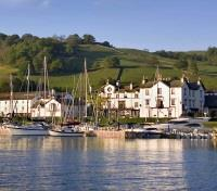 Quintessential England  Tours 2017 - 2018 -  Low Wood Bay Resort Hotel