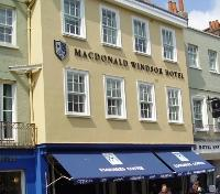 Windsor Tours 2017 - 2018 -  Macdonald Windsor Hotel (4*)