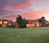 Mount Cook Tours 2017 - 2018 -  Mackenzie Country Inn Exterior