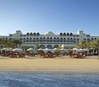 U.A.E. Signature Tours 2019 - 2020 -  Jumeirah Zabeel Saray The Palm Dubai