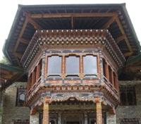 Bhutan Grand Journey Tours 2017 - 2018 -  Dewachen Hotel