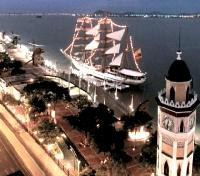 Guayaquil Tours 2017 - 2018 -  Malecon 2000 Guyaquil