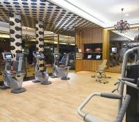 Singapore Tours 2017 - 2018 - Fitness Centre