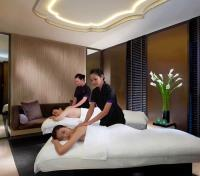 Singapore Tours 2017 - 2018 - Spa Suite