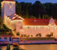 Croatia and the Islands of the Adriatic Tours 2019 - 2020 -  Martinis Marchi Hotel