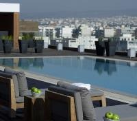Thessaloniki Tours 2017 - 2018 -  Met Hotel Pool
