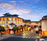 Discover San Francisco, Napa Valley and Carmel   Tours 2020 - 2021 -  Monterey Plaza Hotel & Spa