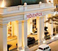 Movenpick Entrance