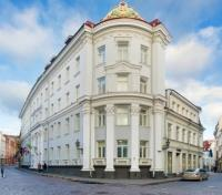 Russia & Baltics Signature Tours 2017 - 2018 -  My City Hotel