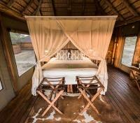 Kruger Tours 2017 - 2018 - Treehouse Chalet at nThambo Tree Camp