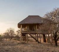 Kruger Tours 2017 - 2018 -  nThambo Tree Camp