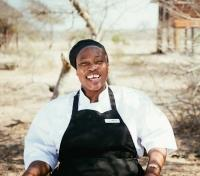 Kruger Tours 2017 - 2018 - nThambo Head Chef Melita
