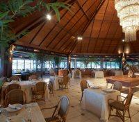 Porto de Galinhas Tours 2017 - 2018 - Dining Area