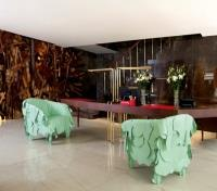 Greece & Turkey Highlights Tours 2019 - 2020 -  New Hotel Lobby