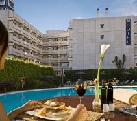 Spain Grand Tour Tours 2019 - 2020 -  NH Marbella Hotel