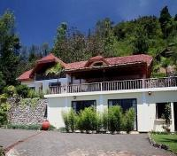 Rongai Climb (Luxury) Tours 2017 - 2018 -  Onsea House exterior