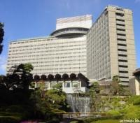 Imperial Cities of China & Japan Tours 2017 - 2018 -  New Otani Hotel Tokyo