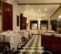 Paraty Tours 2017 - 2018 - Dining Room