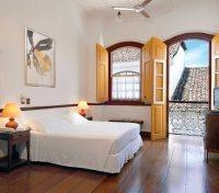 Paraty Tours 2017 - 2018 - Superior Room