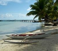 Moorea Tours 2017 - 2018 - Outrigger Canoes