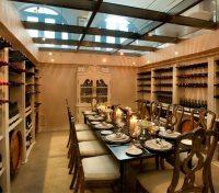 South African Grand Journey Tours 2018 - 2019 -  Wine Cellar